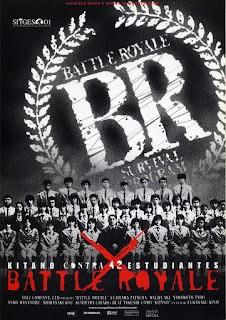 Film Bertema Battle Royale Mirip Game PUBG
