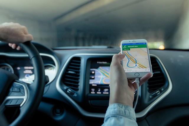 Matikan GPS agar baterai awet