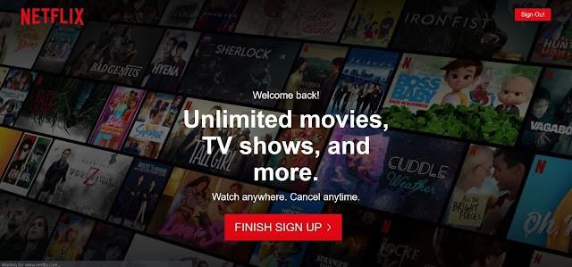 Situs Streaming Film Terbaik dan Terlengkap