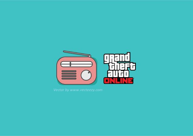 Menambahkan Musik Sendiri ke Radio GTA V Online/Offline