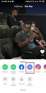 Cara Download Video TikTok Tanpa Watermark